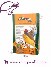 خوراک میوه ای Melange 300gr پادوان