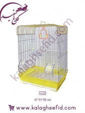 قفس کد A102